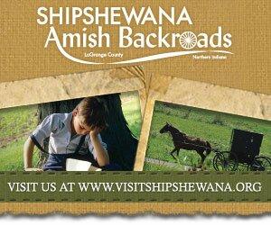 Shipshewana/LaGrange Logo